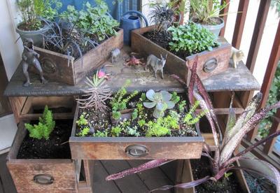 Verticale Tuin Maken : De leukste diy verticale tuinen detweakfabriek