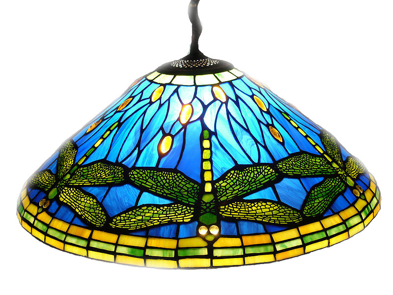 tiffany-wandlamp-dragonfly-lamp