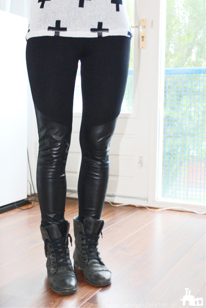 diy-legging