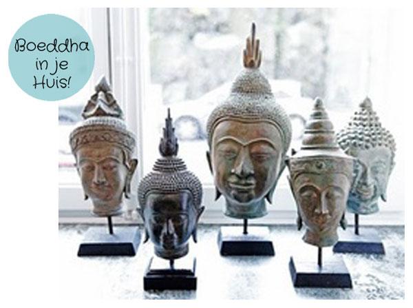 waar plaats je een boeddha beeld? bekijk hier onze tips!, Badkamer