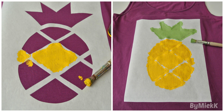 t-shirt-bedrukken-met-textielverf